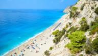 خصائص مناخ البحر الأبيض المتوسط
