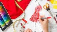 ما هي مبادئ وأسس تصميم الأزياء