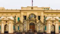 معلومات عن قصر عابدين