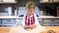 أسس تربية الطفل في عمر السنتين