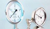 ما هي وحدات قياس الضغط