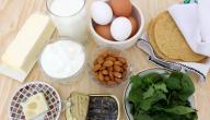 أطعمة تحمي من هشاشة العظام