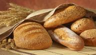 أعراض حساسية القمح