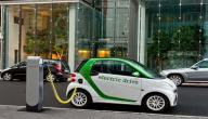 عيوب السيارات الكهربائية