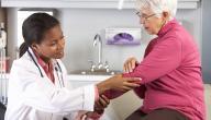 طرق علاج الكدمات في الجسم
