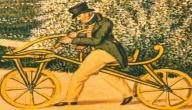 من هو مخترع الدراجة الهوائية