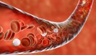 علاج نقص بروتين الفيريتين