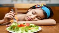 أسباب نقص الكالسيوم عند الأطفال