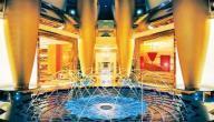 أجمل عشر فنادق في العالم