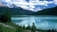 معلومات عن بحيرة الدب العظيم