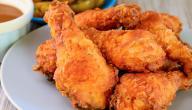 أسهل الطبخات بالدجاج