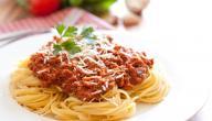 طريقة عمل الباستا الإيطالية