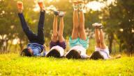 ما هي أعراض نقص فيتامين د للأطفال