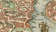 معلومات عن فتح القسطنطينية