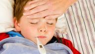 أعراض الحمى الشوكية