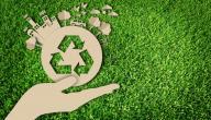 معلومات عن التنمية المستدامة