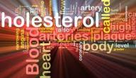 علاج الكوليسترول بالأعشاب