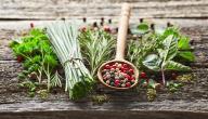 طرق علاج نزول الرحم بالأعشاب