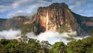 معلومات عن أكبر شلال في العالم