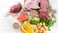 أعراض نقص فيتامين ب1 ب6 ب12