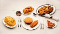 ما هي الدهون المشبعة