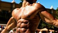 الأحماض الأمينية لكمال الأجسام