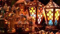 موضوع تعبير عن شهر رمضان