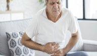 أعراض التسمم المعوي