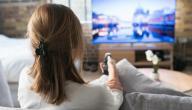 أضرار التلفاز