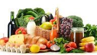 تعريف التغذية السليمة