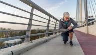 أعراض احتكاك الركبة