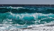 كلمات عن البحر