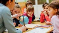 أنواع طرق التدريس