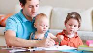 نصائح لتربية الأبناء