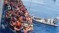 أنواع الهجرة