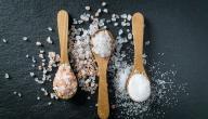 فوائد الصوديوم للجسم