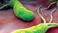 علاج جرثومة الحمل بالأعشاب