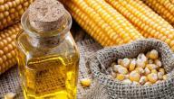 فوائد زيت الذرة للشعر