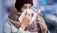 أمراض الشتاء الأكثر انتشارًا