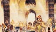 معلومات عن العهد الأموي