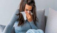 الأمراض الفيروسية التي تصيب الإنسان