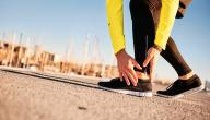 طرق علاج آلام القدمين والساقين