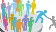 دور الجمعيات الخيرية في المجتمع