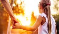 فوائد الشمس للأطفال