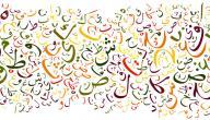 تخصص اللغة العربية في الجامعات
