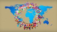 مقومات الدولة وعناصر تكوينها