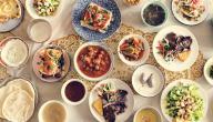أكلات رمضانية سهلة