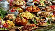 أكلات سريعة لشهر رمضان
