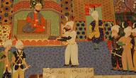 أنواع الفن الإسلامي