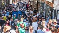 عدد سكان إيطاليا